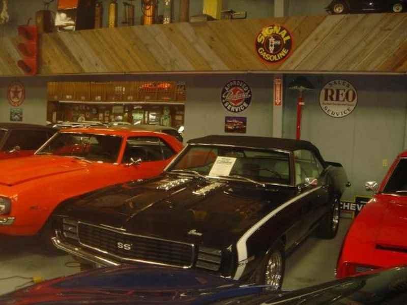 1347 1 - Garagem GM