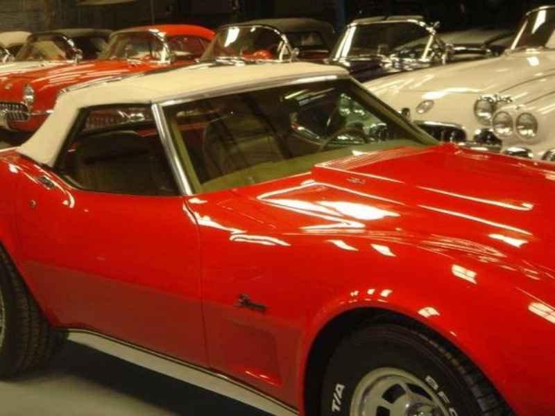1349 1 - Garagem GM