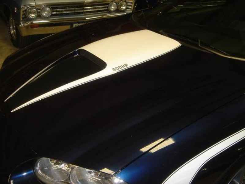 1351 1 - Garagem GM