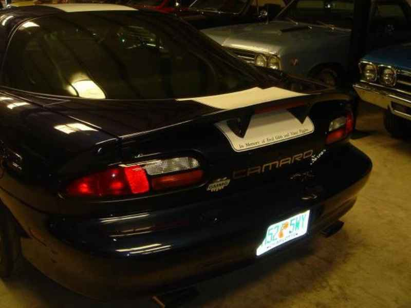 1352 1 - Garagem GM
