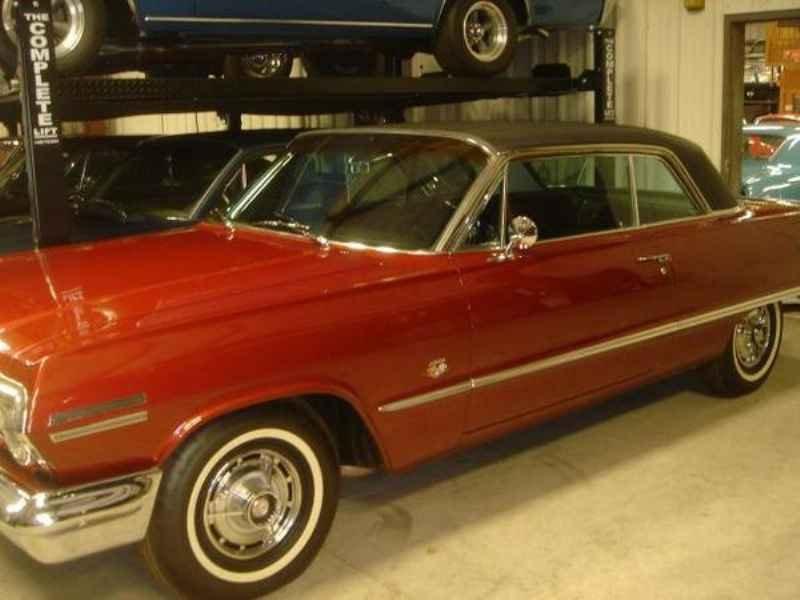 1354 1 - Garagem GM