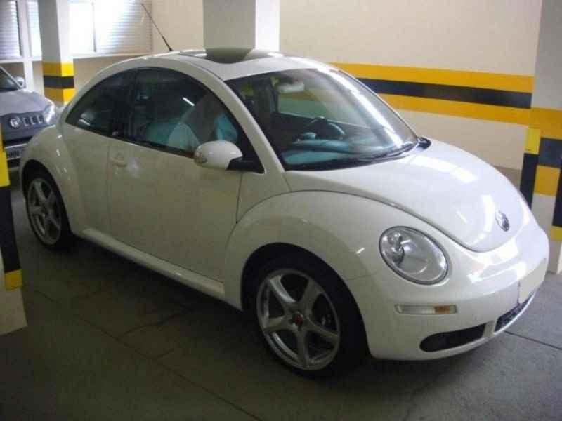 13575 - New Beetle 2009