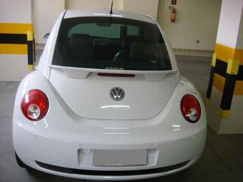 13578 - New Beetle 2009