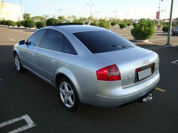 13594 700x525 - Audi A6 V6 2.8