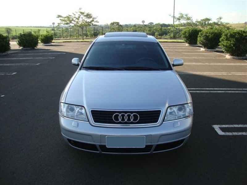 13596 - Audi A6 V6 2.8