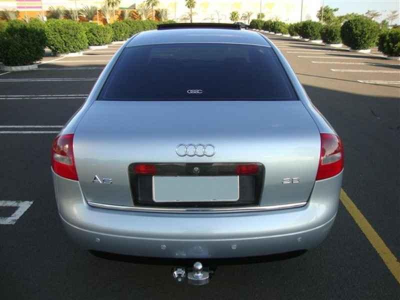 13599 - Audi A6 V6 2.8