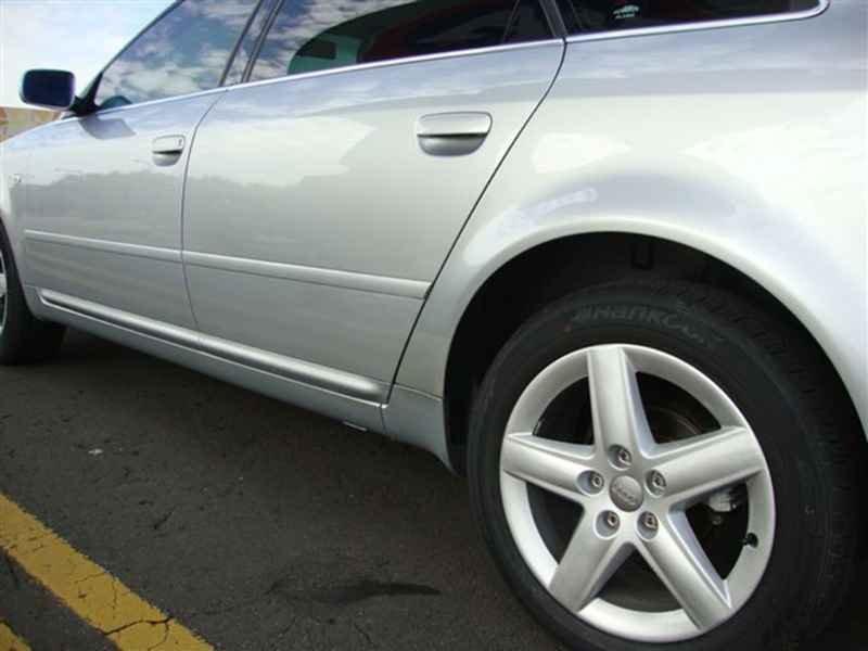 13613 - Audi A6 V6 2.8