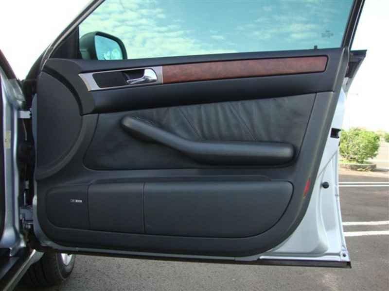 13616 - Audi A6 V6 2.8