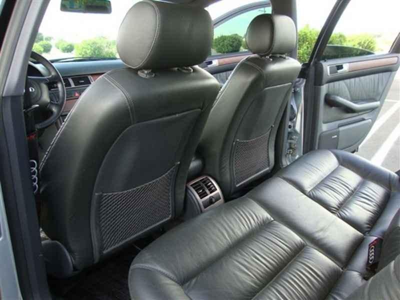 13623 - Audi A6 V6 2.8