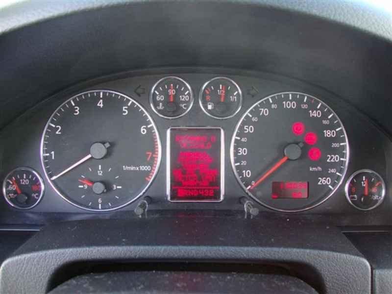 13630 - Audi A6 V6 2.8