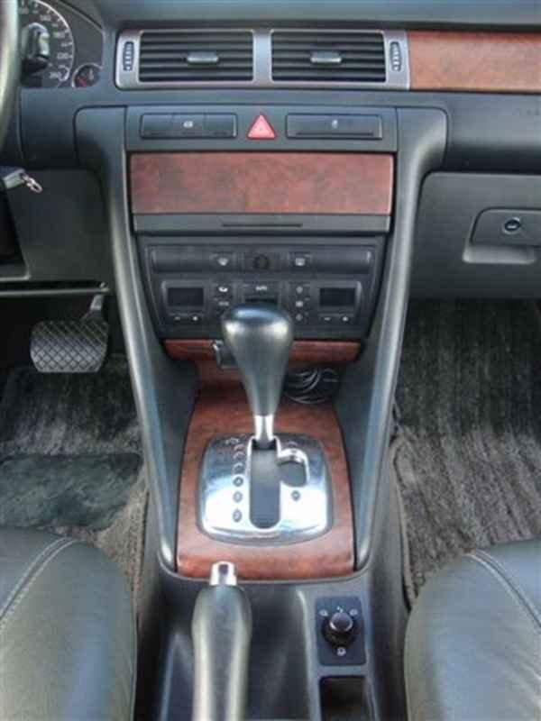 13632 - Audi A6 V6 2.8