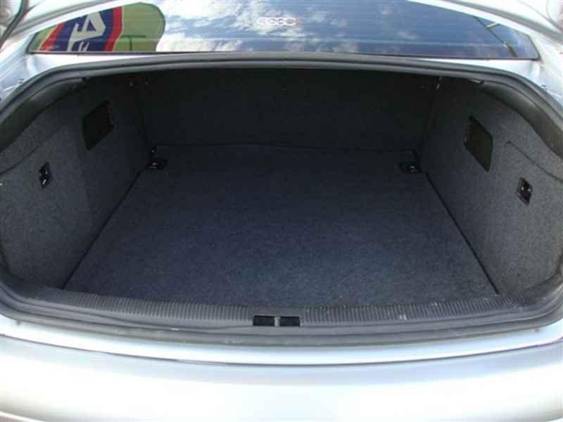 13635 - Audi A6 V6 2.8