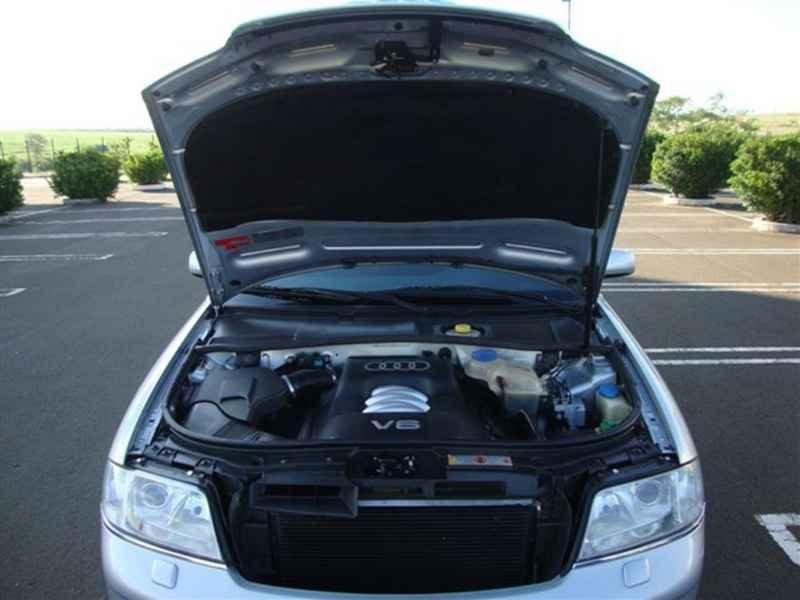 13638 - Audi A6 V6 2.8