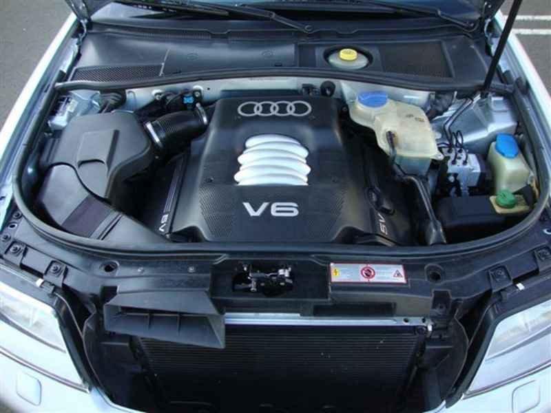 13639 - Audi A6 V6 2.8