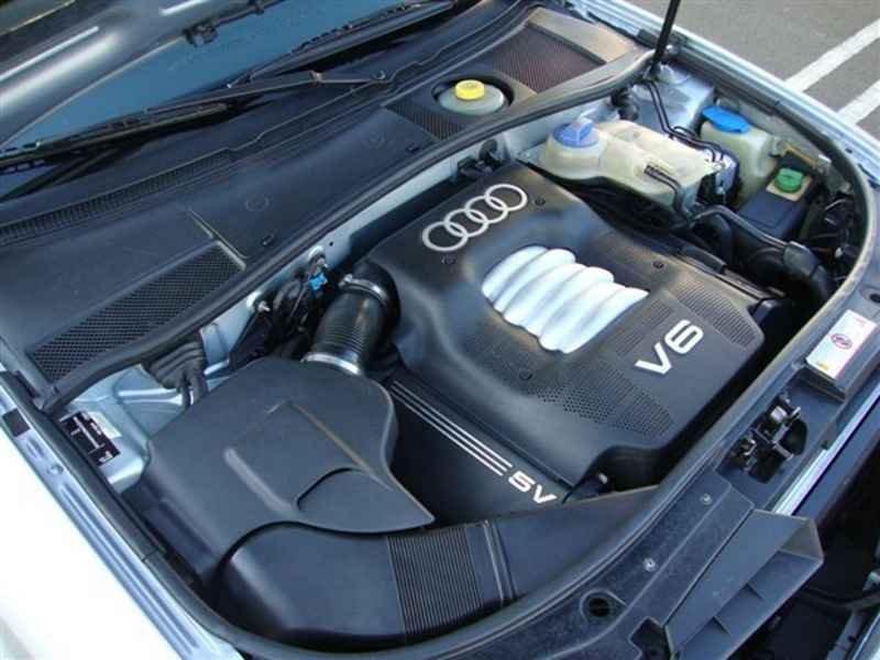 13640 - Audi A6 V6 2.8