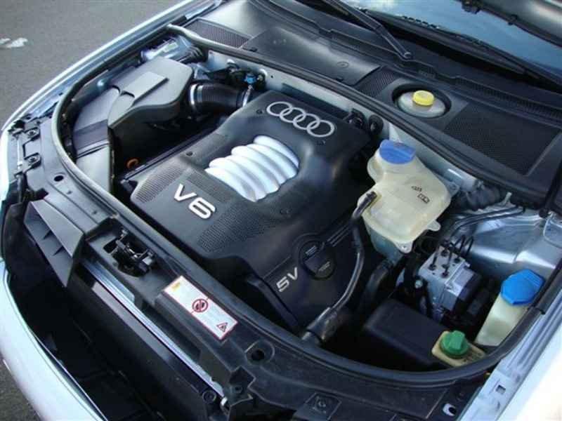 13641 - Audi A6 V6 2.8