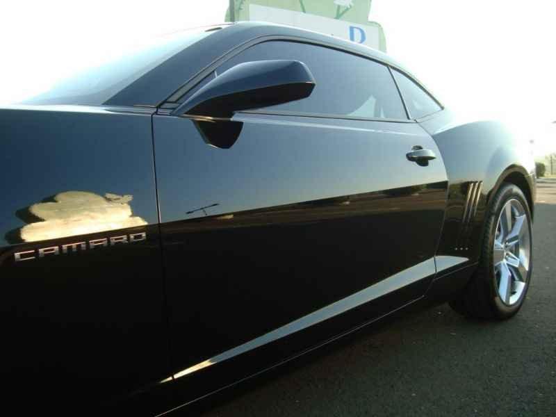 13670 - Camaro SS V8 406cv 2011