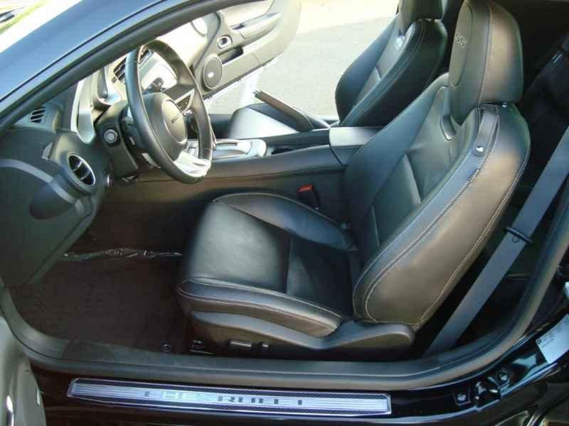 13684 - Camaro SS V8 406cv 2011
