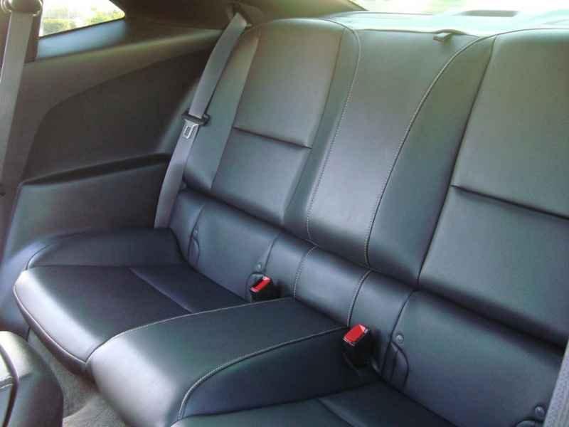 13690 - Camaro SS V8 406cv 2011
