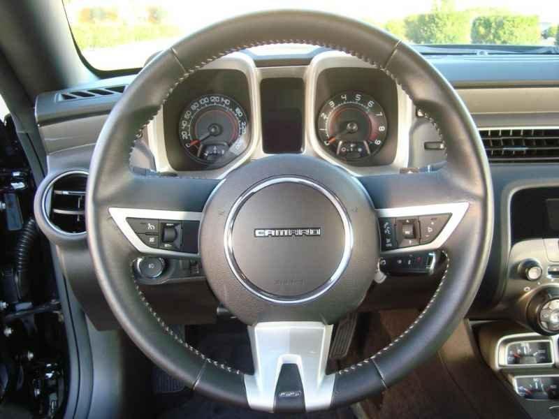 13692 - Camaro SS V8 406cv 2011
