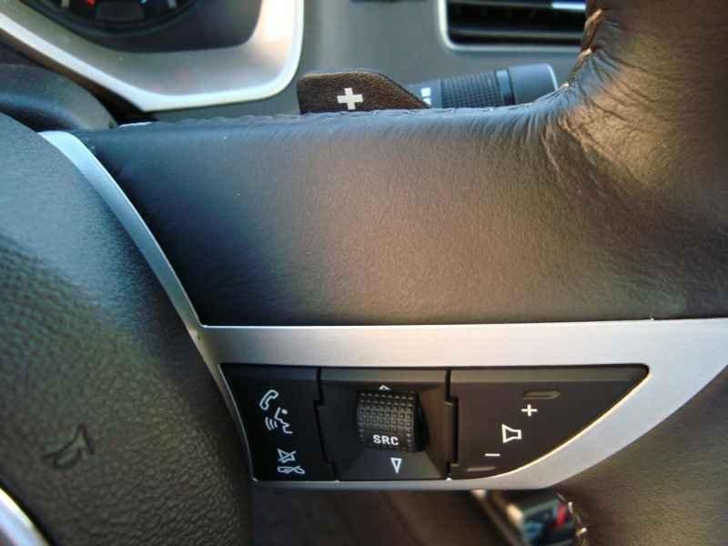 13696 - Camaro SS V8 406cv 2011