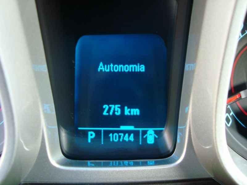 13699 - Camaro SS V8 406cv 2011