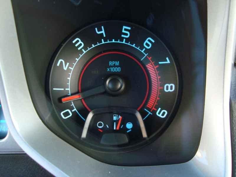 13700 - Camaro SS V8 406cv 2011