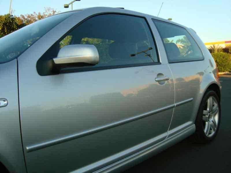 13811 - Golf GTI VR6 2003