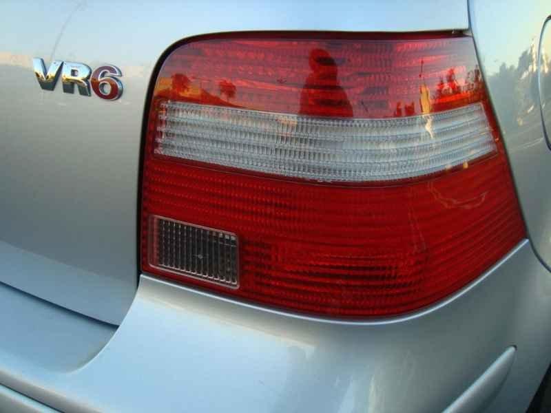 13818 - Golf GTI VR6 2003
