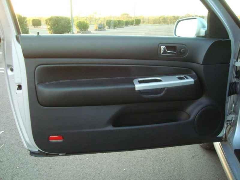 13819 - Golf GTI VR6 2003