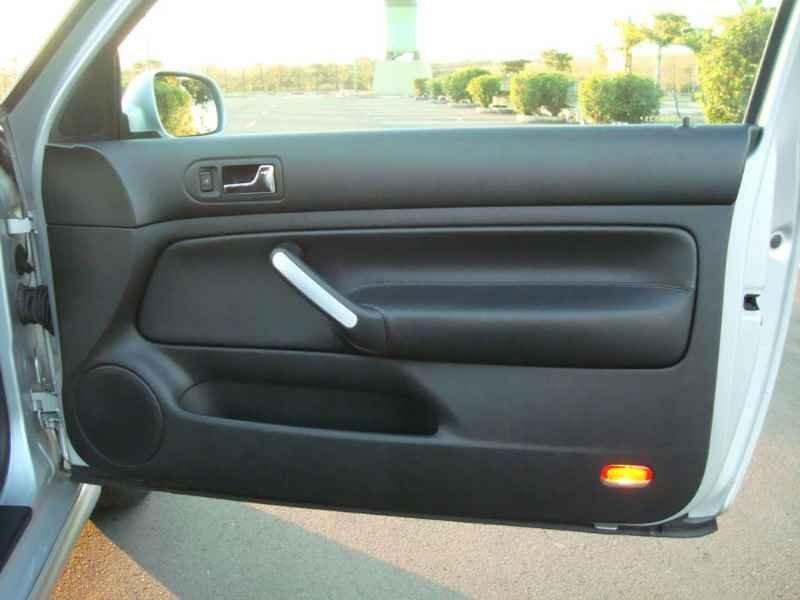 13820 - Golf GTI VR6 2003