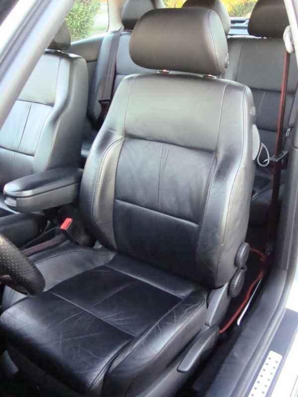 13823 - Golf GTI VR6 2003