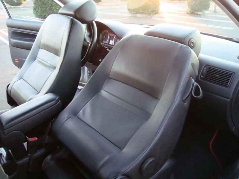 13826 - Golf GTI VR6 2003