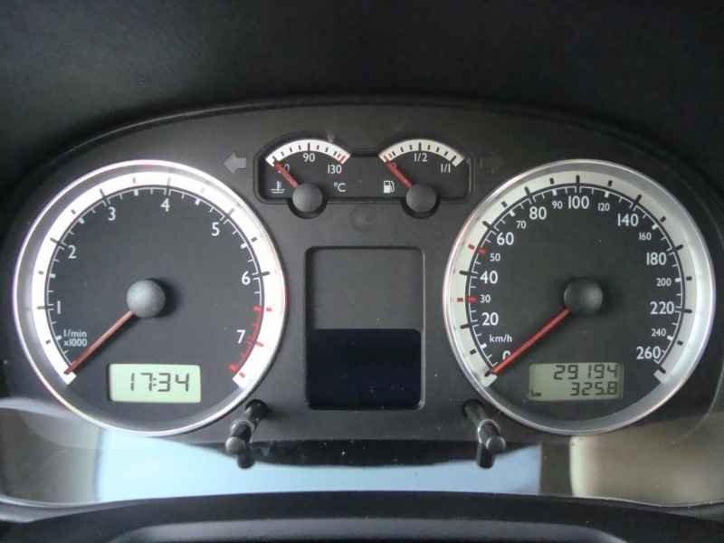 13831 - Golf GTI VR6 2003
