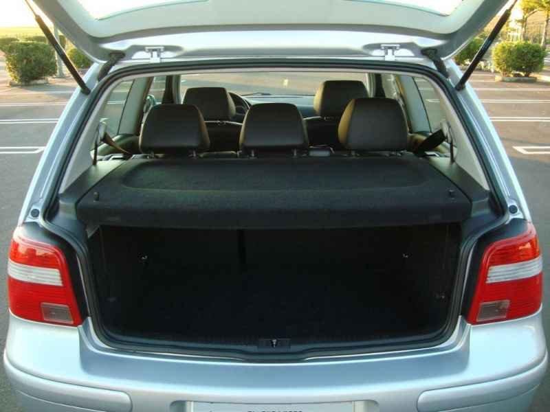 13839 - Golf GTI VR6 2003