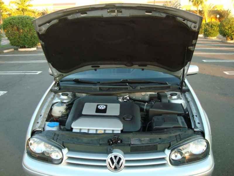 13843 - Golf GTI VR6 2003