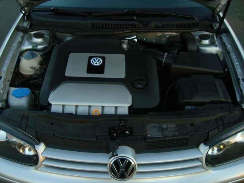 13844 - Golf GTI VR6 2003