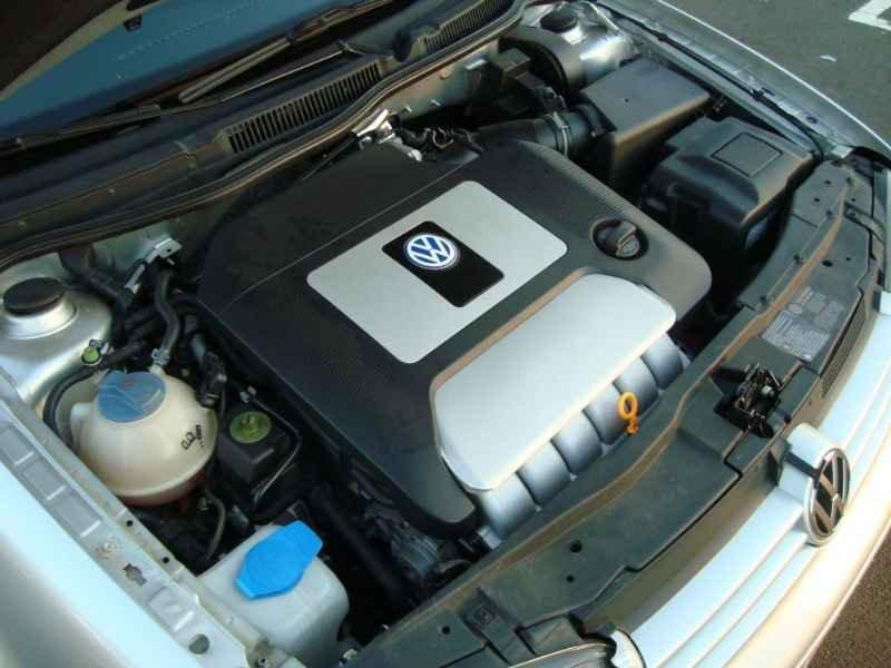 13845 - Golf GTI VR6 2003