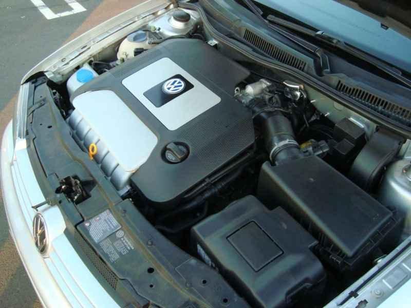 13846 - Golf GTI VR6 2003