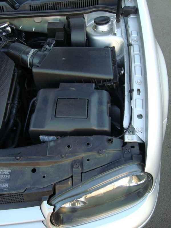 13848 - Golf GTI VR6 2003