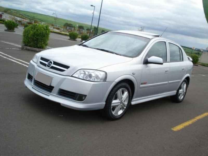 13882 - Astra GSi 2005