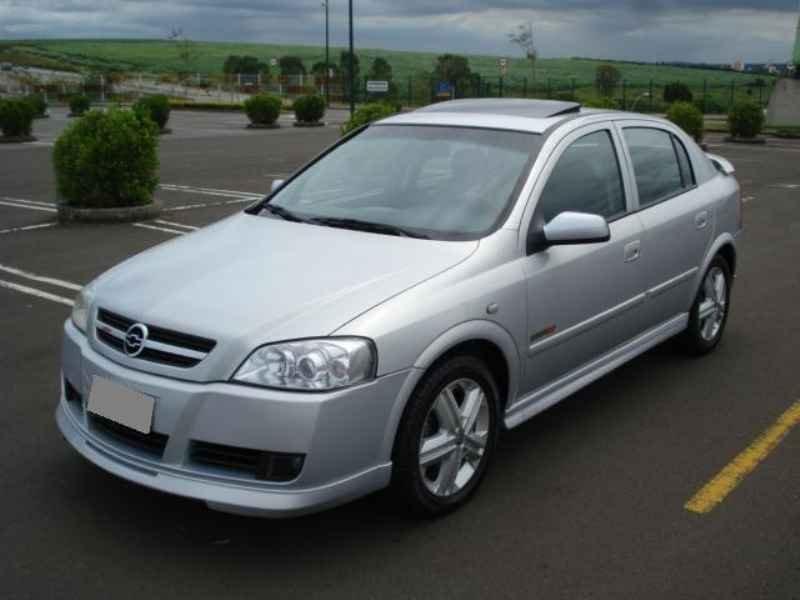 13883 - Astra GSi 2005