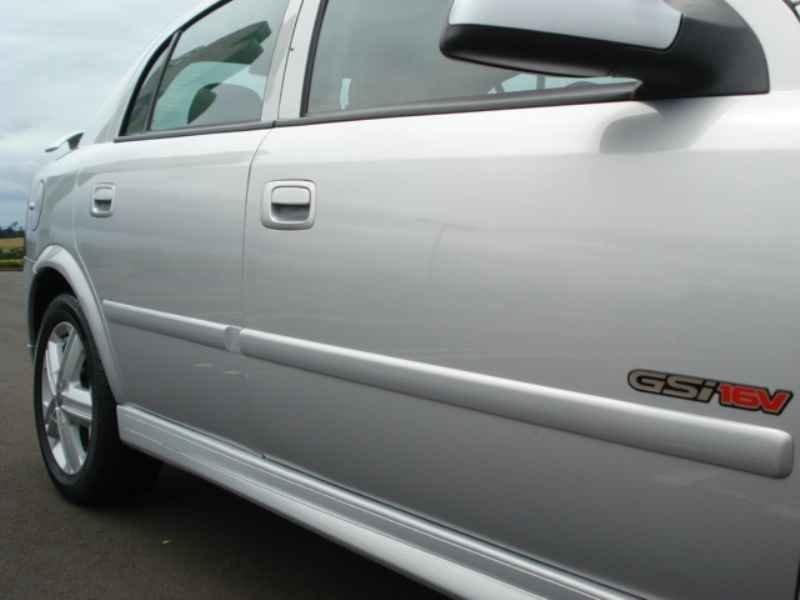 13893 - Astra GSi 2005