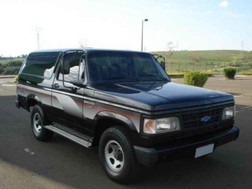 13909 500x375 - BONANZA DE LUXE 1992