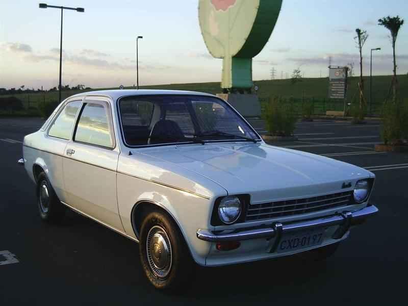 13993 - Chevette 1977