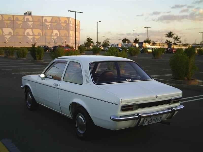 13994 - Chevette 1977