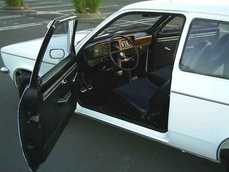 13998 - Chevette 1977
