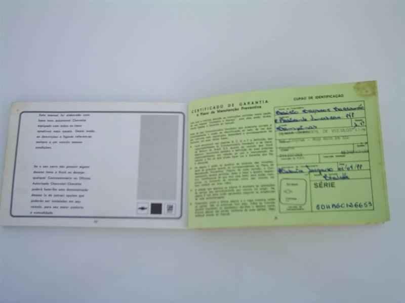 14002 - Chevette 1977