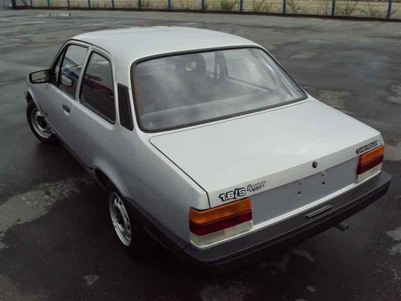 14004 - Chevette 1977