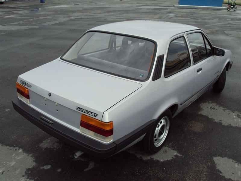 14005 - Chevette 1977